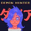 Demon Hunter ダイアナ
