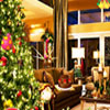 Kids Christmas Room