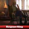 Sergeant King