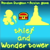 wonder tower and thief